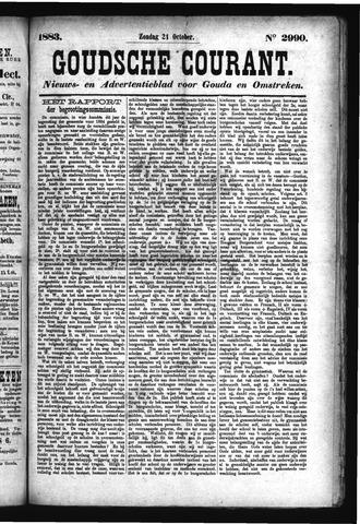 Goudsche Courant 1883-10-21