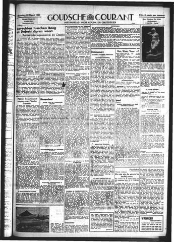 Goudsche Courant 1944-03-20