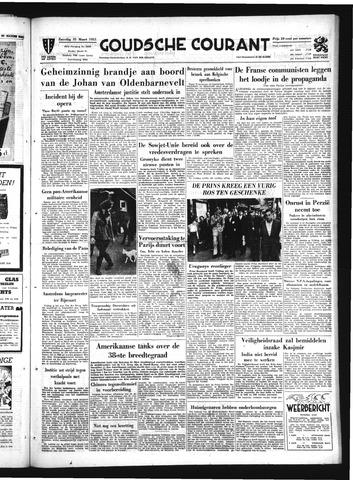 Goudsche Courant 1951-03-31