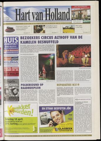 Hart van Holland 2009-04-15
