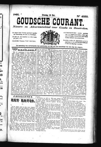 Goudsche Courant 1891-05-26