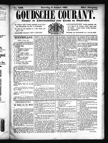 Goudsche Courant 1897-01-09