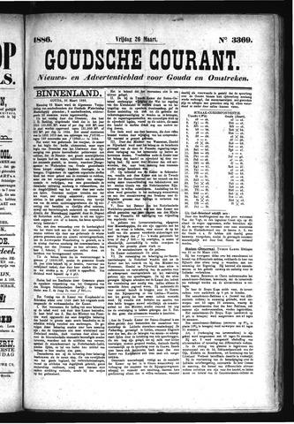 Goudsche Courant 1886-03-26
