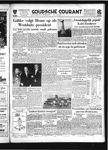 Goudsche Courant 1959-07-02