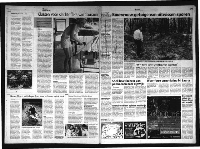 Goudsche Courant 2005-04-25