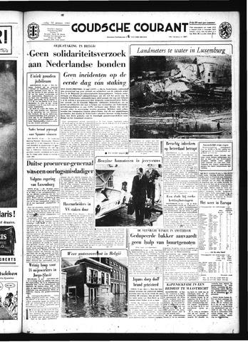 Goudsche Courant 1965-01-12