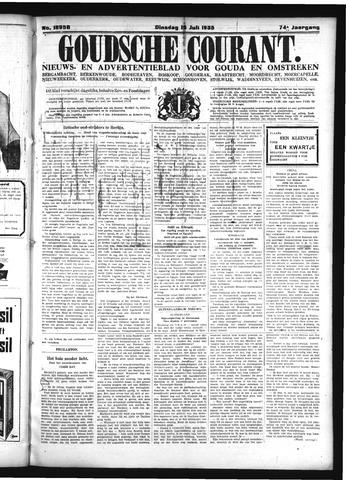 Goudsche Courant 1935-07-16