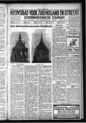 Schoonhovensche Courant 1929-12-13