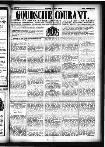 Goudsche Courant 1926-06-11