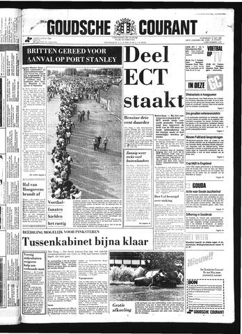 Goudsche Courant 1982-05-27