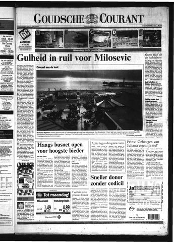 Goudsche Courant 2001-06-30
