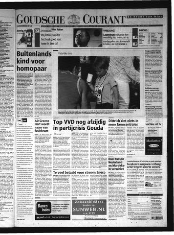 Goudsche Courant 2005-06-25