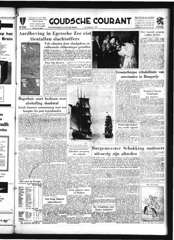 Goudsche Courant 1956-07-10