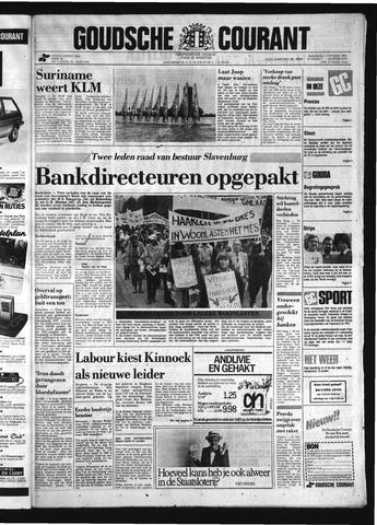 Goudsche Courant 1983-10-03