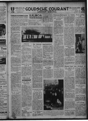 Goudsche Courant 1947-02-28