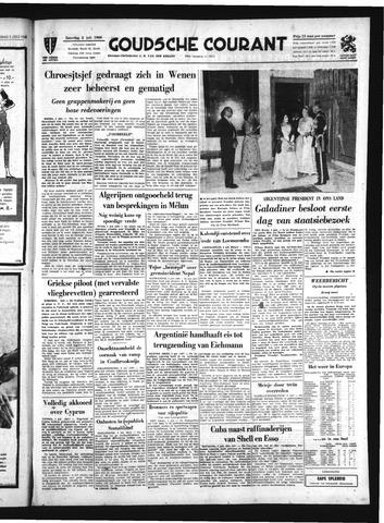Goudsche Courant 1960-07-02