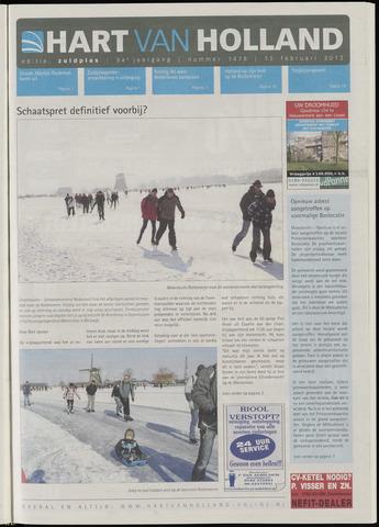 Hart van Holland - Editie Zuidplas 2012-02-15