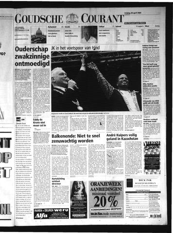Goudsche Courant 2004-04-30