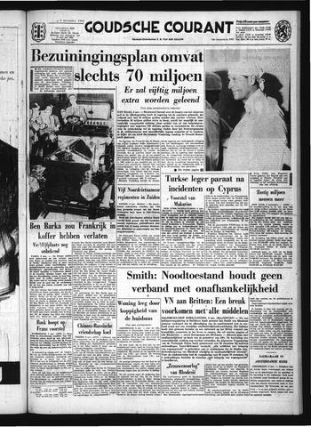 Goudsche Courant 1965-11-06