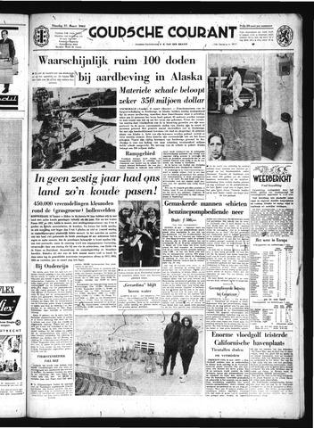 Goudsche Courant 1964-03-31