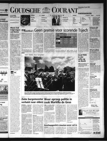 Goudsche Courant 2004-06-23