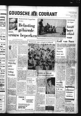 Goudsche Courant 1970-01-23
