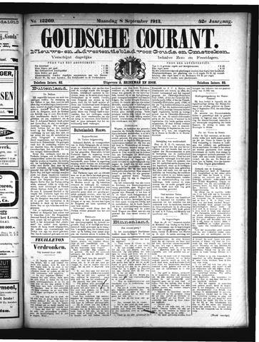 Goudsche Courant 1913-09-08