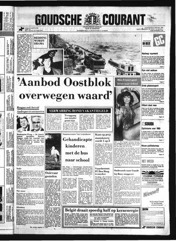 Goudsche Courant 1983-01-06