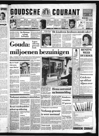 Goudsche Courant 1986-05-13