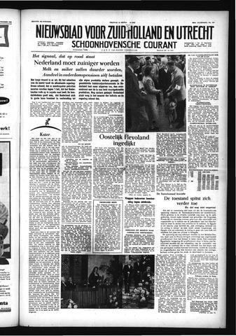 Schoonhovensche Courant 1956-09-14