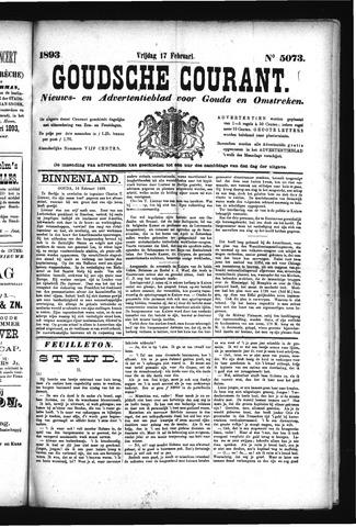 Goudsche Courant 1893-02-17