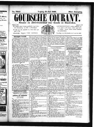 Goudsche Courant 1899-07-21