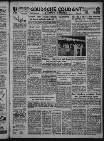 Goudsche Courant 1949-02-01