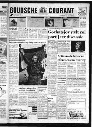Goudsche Courant 1990-02-06
