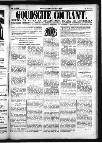 Goudsche Courant 1936-12-08