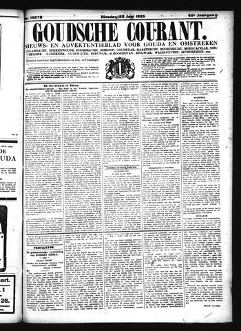Goudsche Courant 1925-06-23