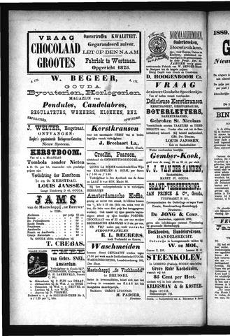 Goudsche Courant 1889-12-23