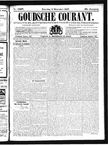 Goudsche Courant 1917-12-08