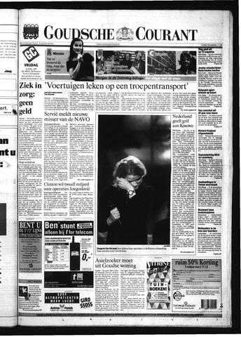 Goudsche Courant 1999-04-16