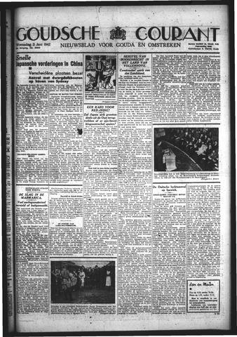Goudsche Courant 1942-06-03