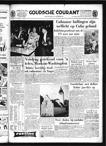 Goudsche Courant 1963-06-21