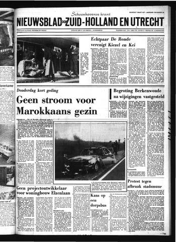 Schoonhovensche Courant 1977-03-07