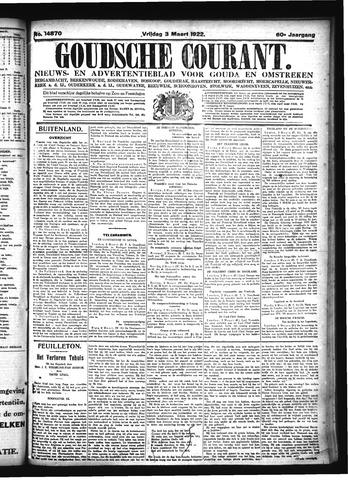 Goudsche Courant 1922-03-03