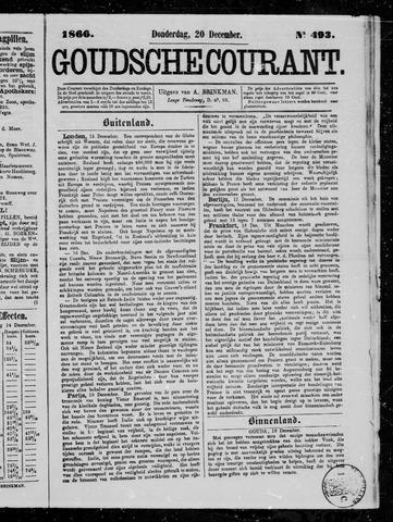 Goudsche Courant 1866-12-20
