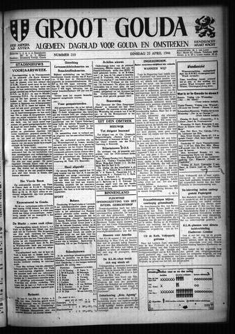 Groot Gouda 1946-04-23