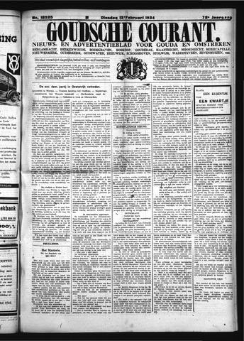 Goudsche Courant 1934-02-13