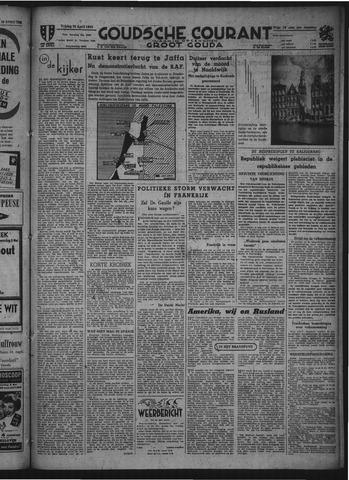 Goudsche Courant 1948-04-30