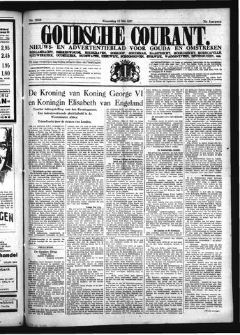 Goudsche Courant 1937-05-12