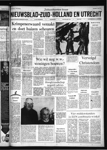 Schoonhovensche Courant 1973-03-21