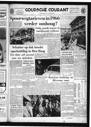 Goudsche Courant 1965-11-04
